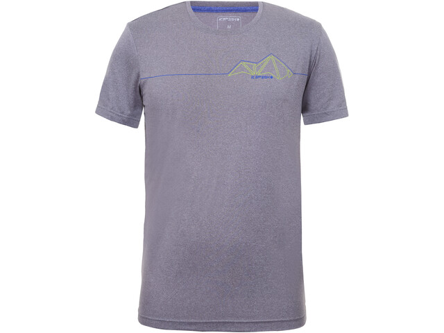 Icepeak Bancroft T-Shirt Homme, light grey